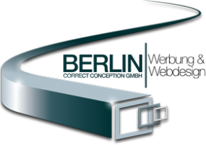 WEBDESIGN & WERBUNG  | BERLIN & BRANDENBURG - Correct Conception GmbH